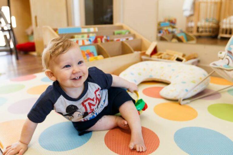 polyurethane foam for babies