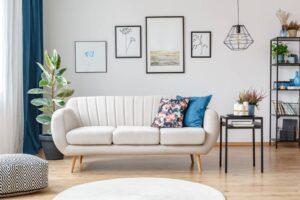 foam to use for sofa cushions